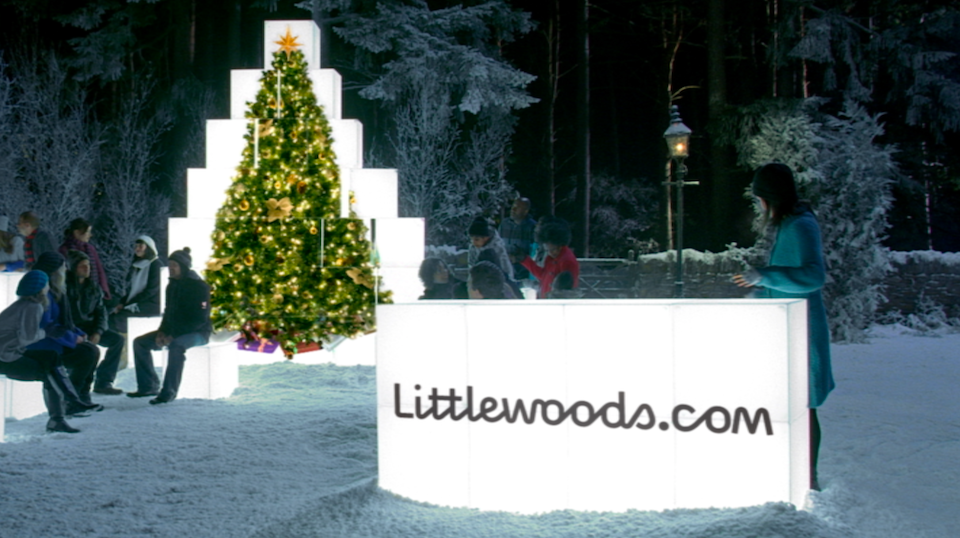 Littlewood  - Christmas in bits