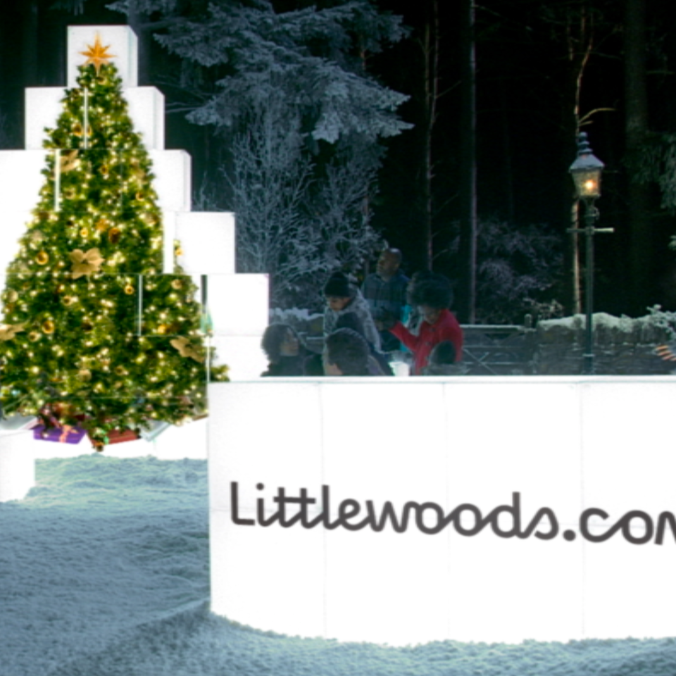 Littlewood  - Christmas in bits Littlewood  - Christmas in bits
