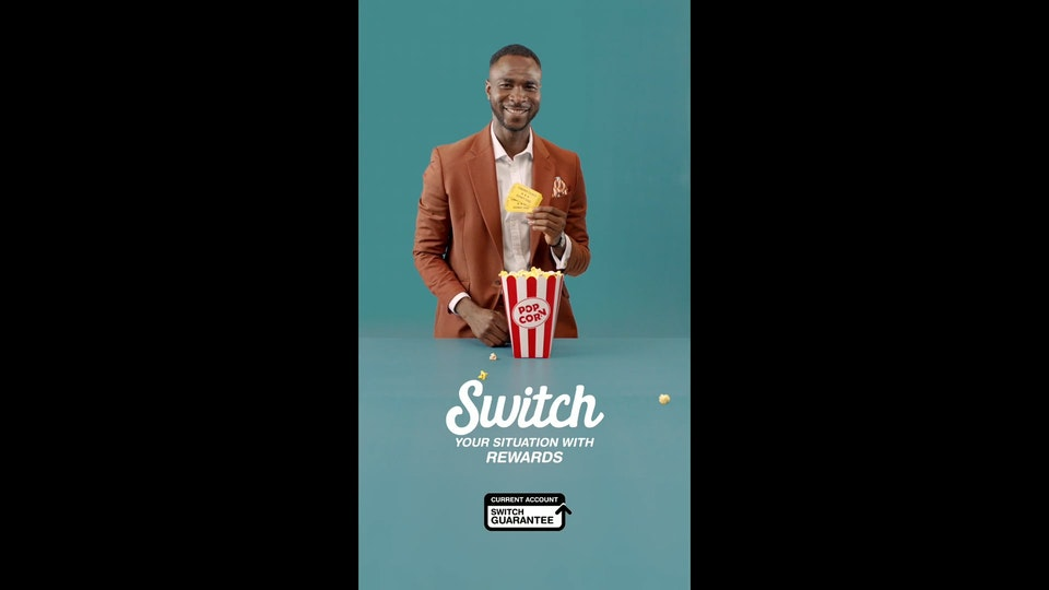 SWITCH - The Magic of Switching