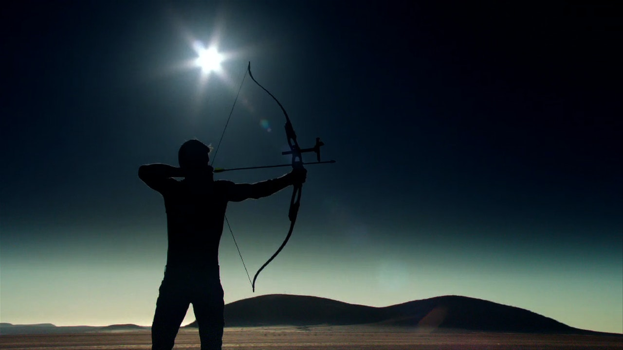 "Strongbow Cider: ""Archer"" - Directed by Howard Greenhalgh"