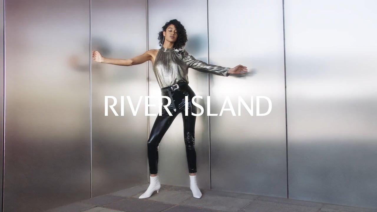 River Island: Christmas 2017