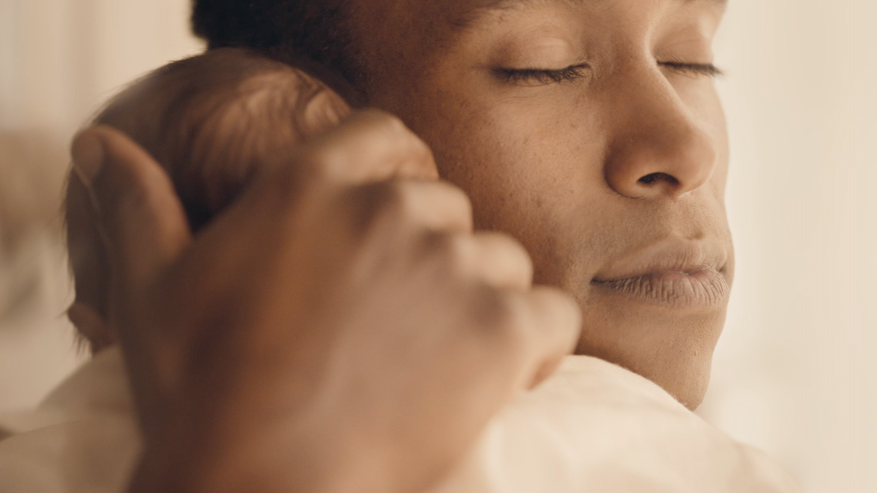Braun 'Newborn' - Directed by Duncan Winecoff for Media Monks / Grey.