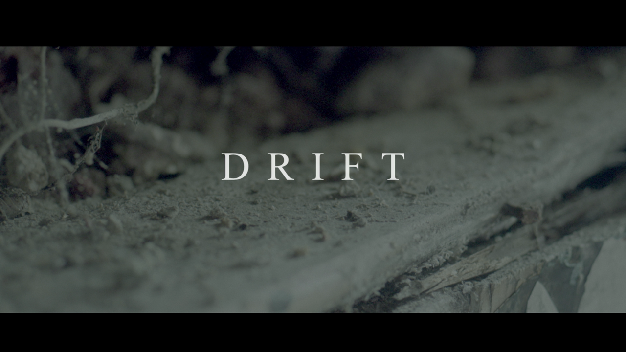 'Drift' by Aimee Powell [Trailer]