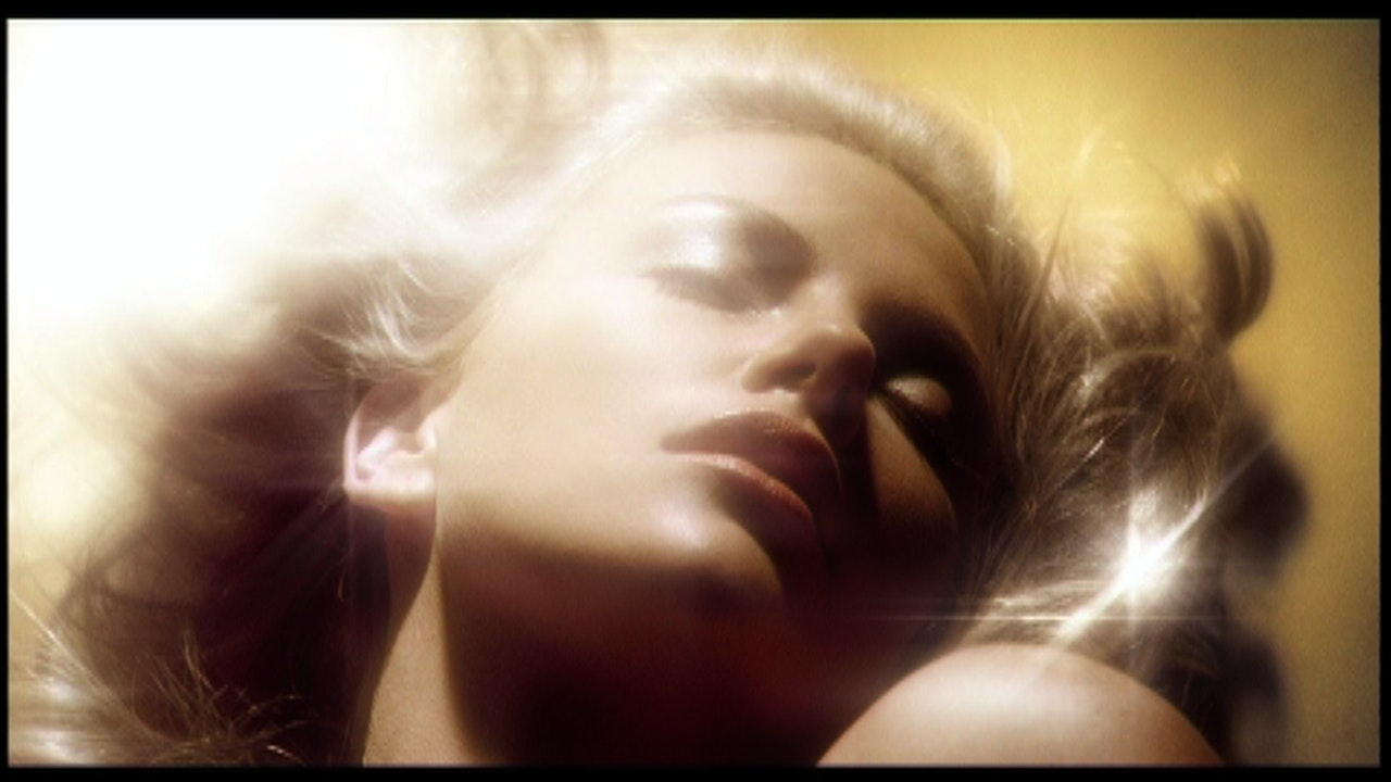 """Dior """"J'Adore"""" - Directed by Nick Knight."""