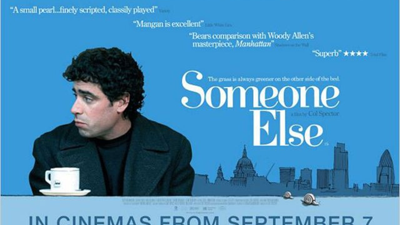"""""""Someone Else"""" by Col Spector [Trailer]"""