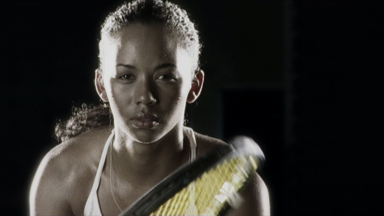 BBC Wimbledon - Directed by Howard Greenhalgh