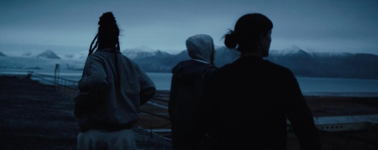 Borderline nominated for Best Video & Best Cinematography at Camerimage'15