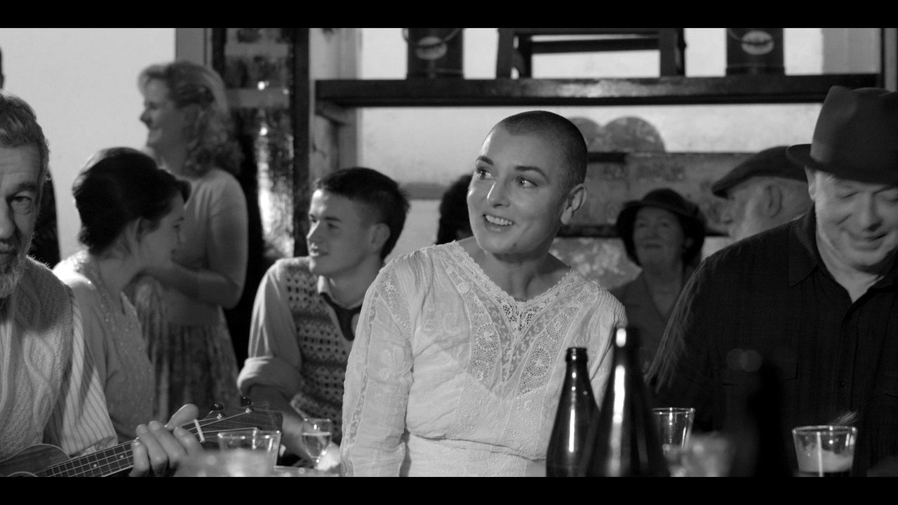 Sinéad O'Connor | 4th and Vine
