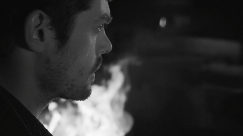 WHILK & MISKY 'BURN WITH ME'