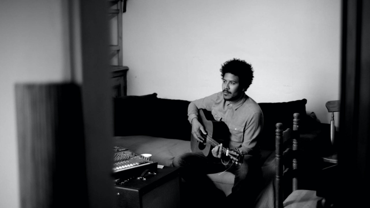 LIAM BAILEY 'WHEN WILL I LEARN' -