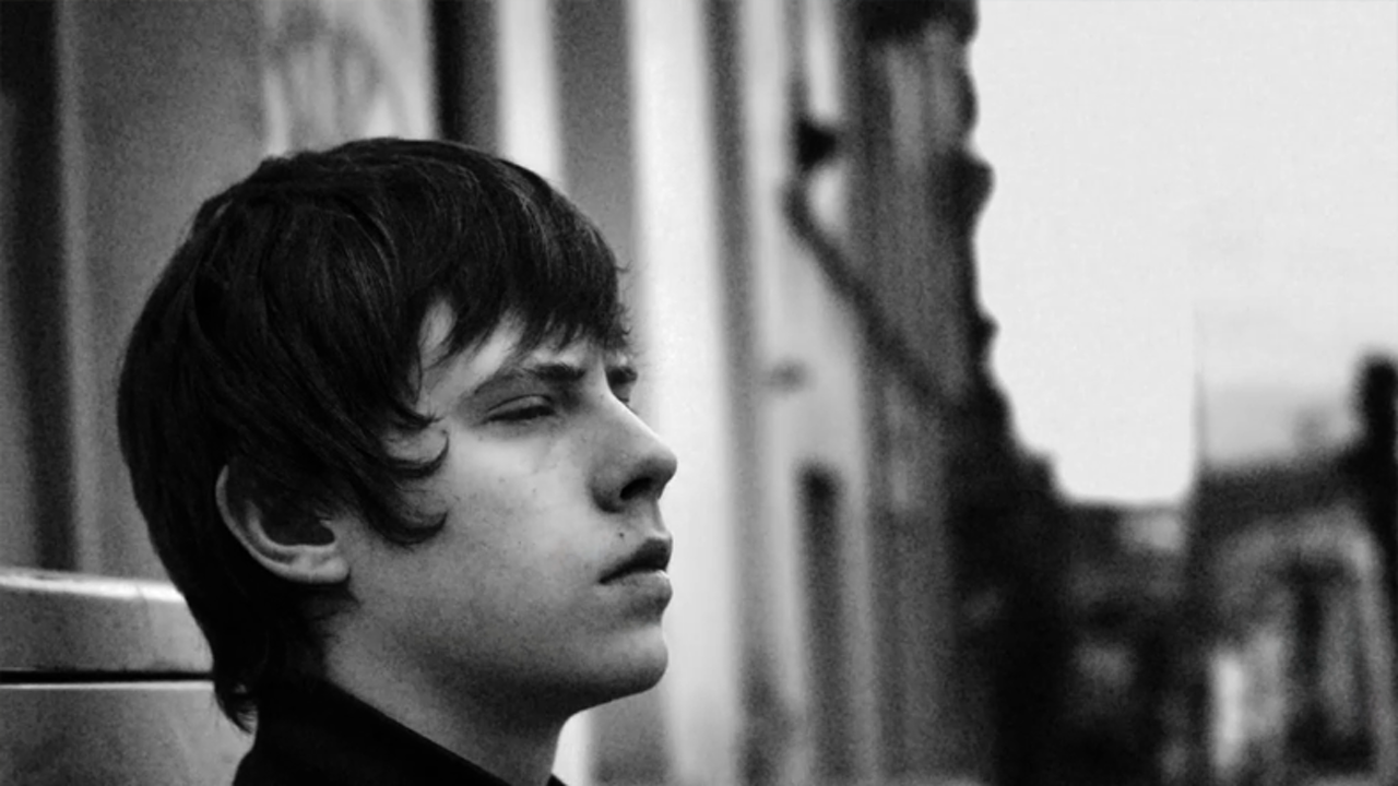 JAKE BUGG 'LIGHTNING BOLT' -