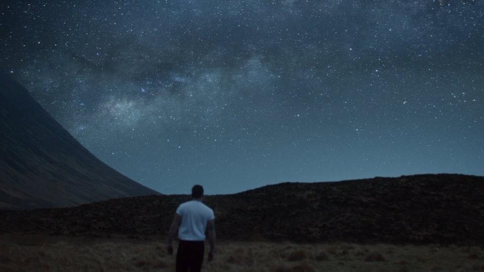 CALLUM BEATTIE 'WE ARE STARS'