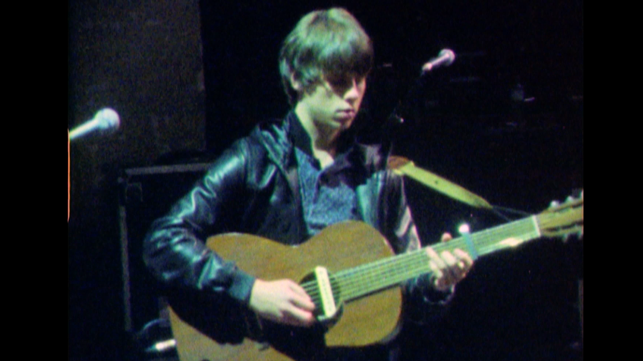 JAKE BUGG 'MESSED UP KIDS' -