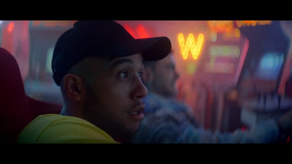 Jax Jones x Years & Years 'Play'
