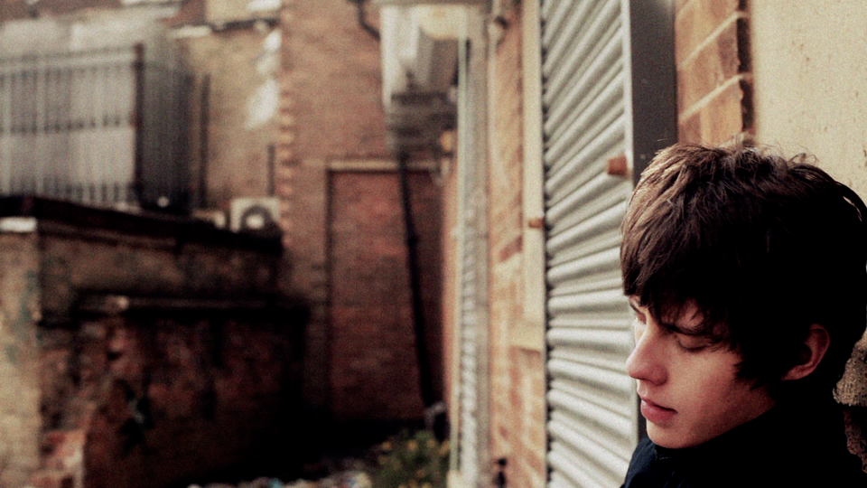 JAKE BUGG 'TROUBLE TOWN'