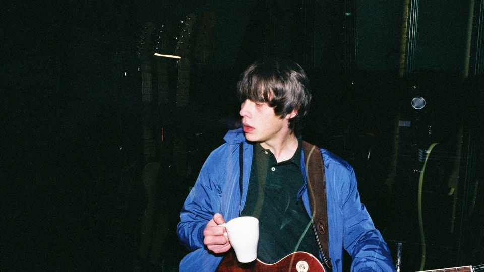 Jake Bugg Feature