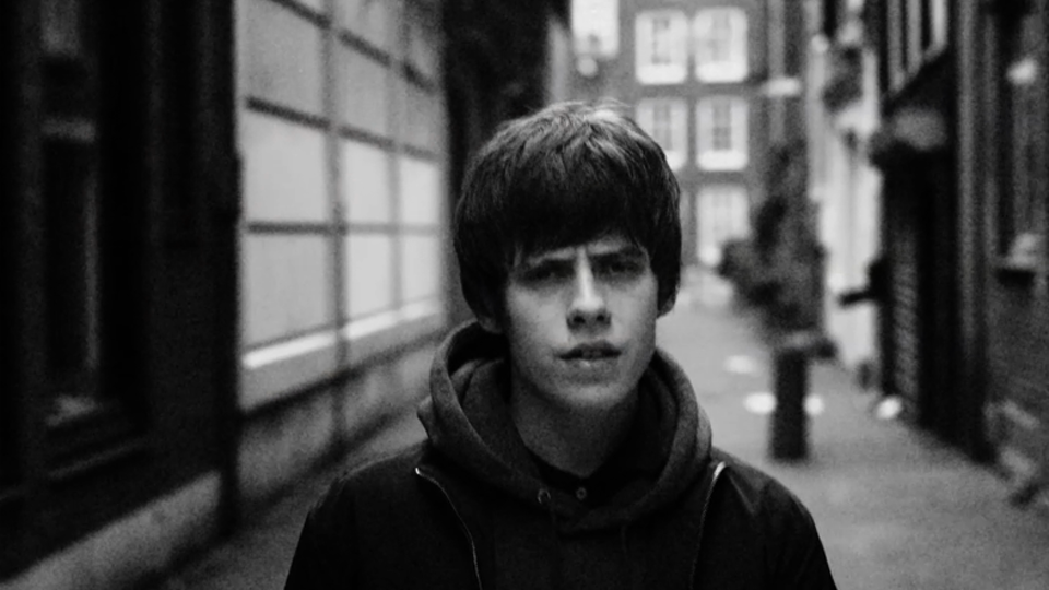 JAKE BUGG 'LIGHTNING BOLT'