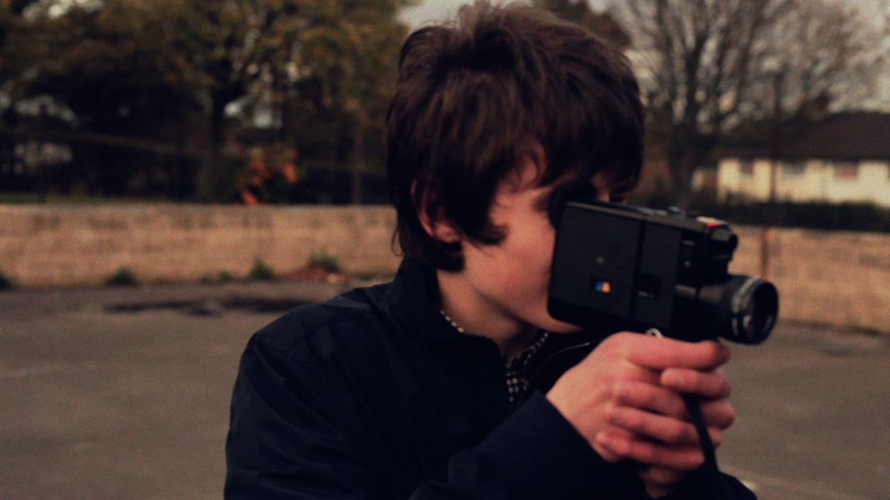 JAKE BUGG 'TROUBLE TOWN' -