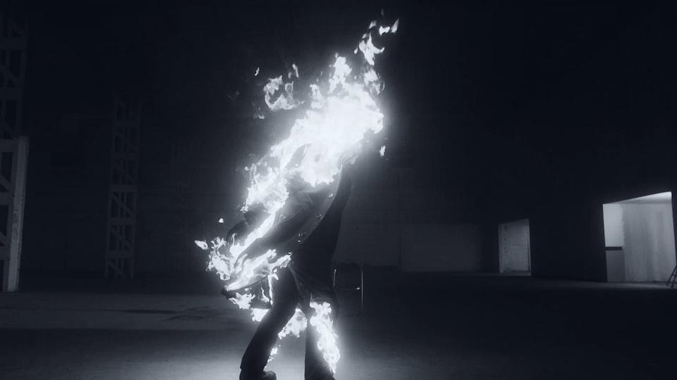 SUNDARA KARMA 'FLAME'