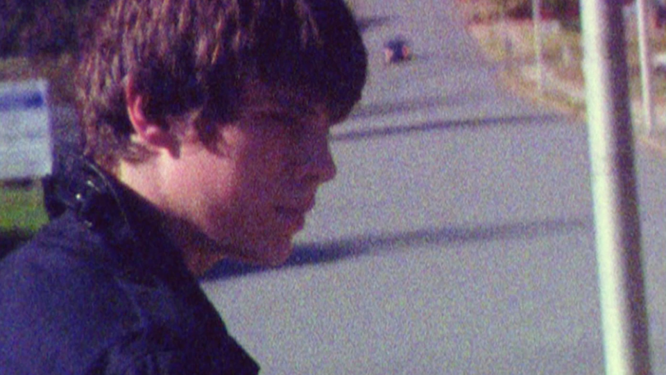 JAKE BUGG 'MESSED UP KIDS'