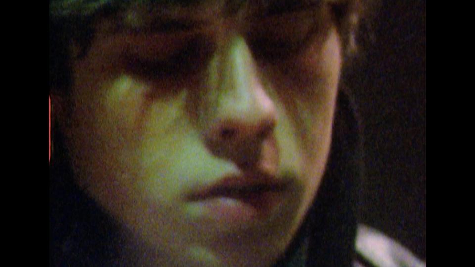 JAKE BUGG 'MESSED UP KIDS'