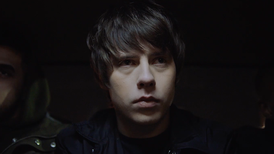 JAKE BUGG 'GIMME THE LOVE'