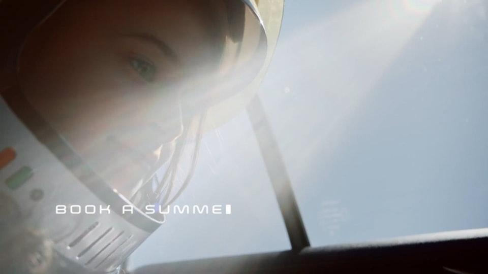 Toyota / Summer