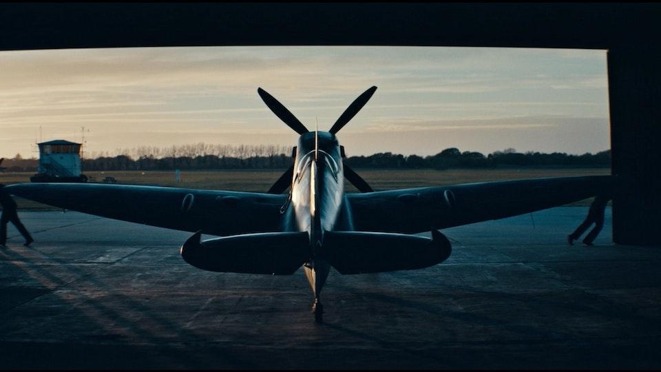 IWC / Spitfire