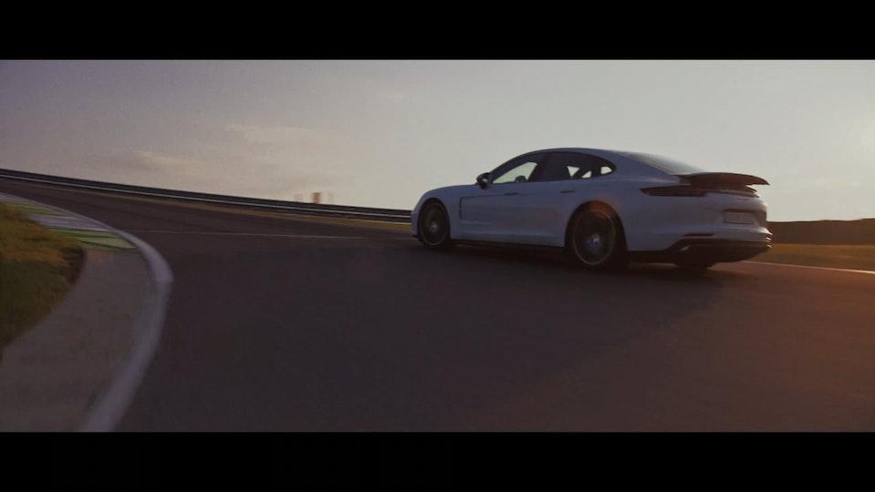 Porsche / Hugo Boss