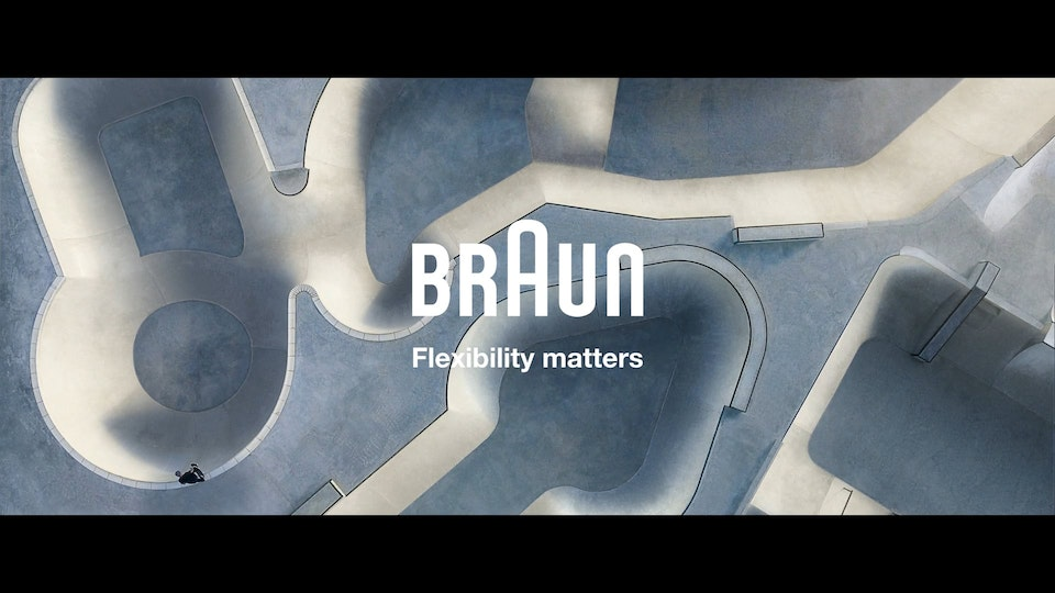 BRAUN / Smooth Ride