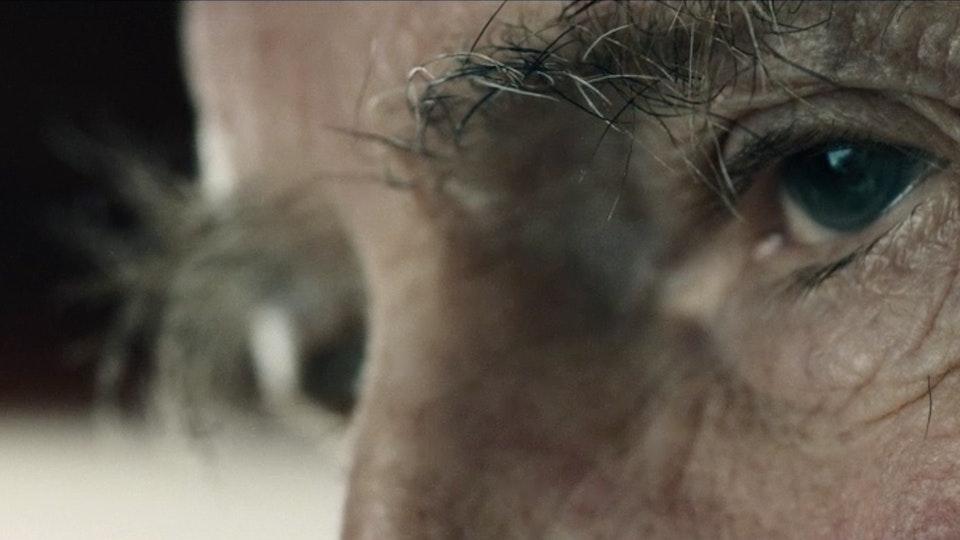 Oldman / Short Film Trailer