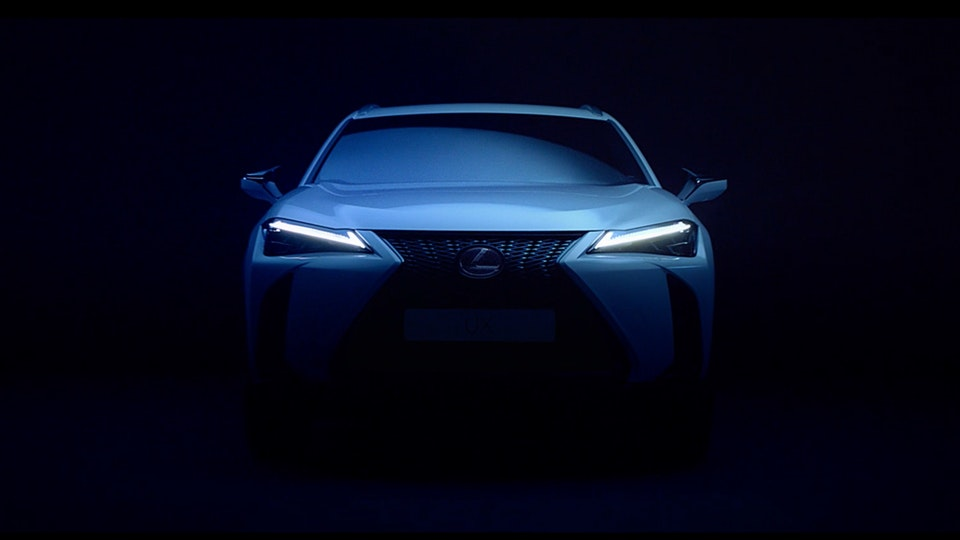 Lexus / Intelligent Design