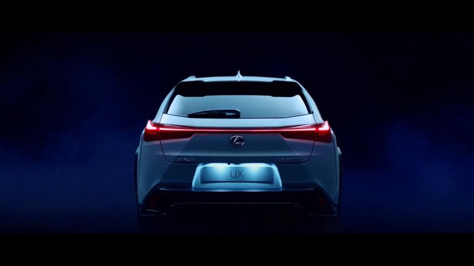 Lexus / Intelligent Design
