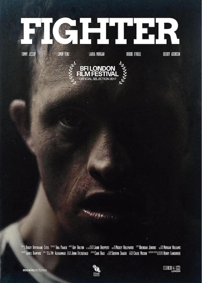 Fighter in BFI London Film Festival