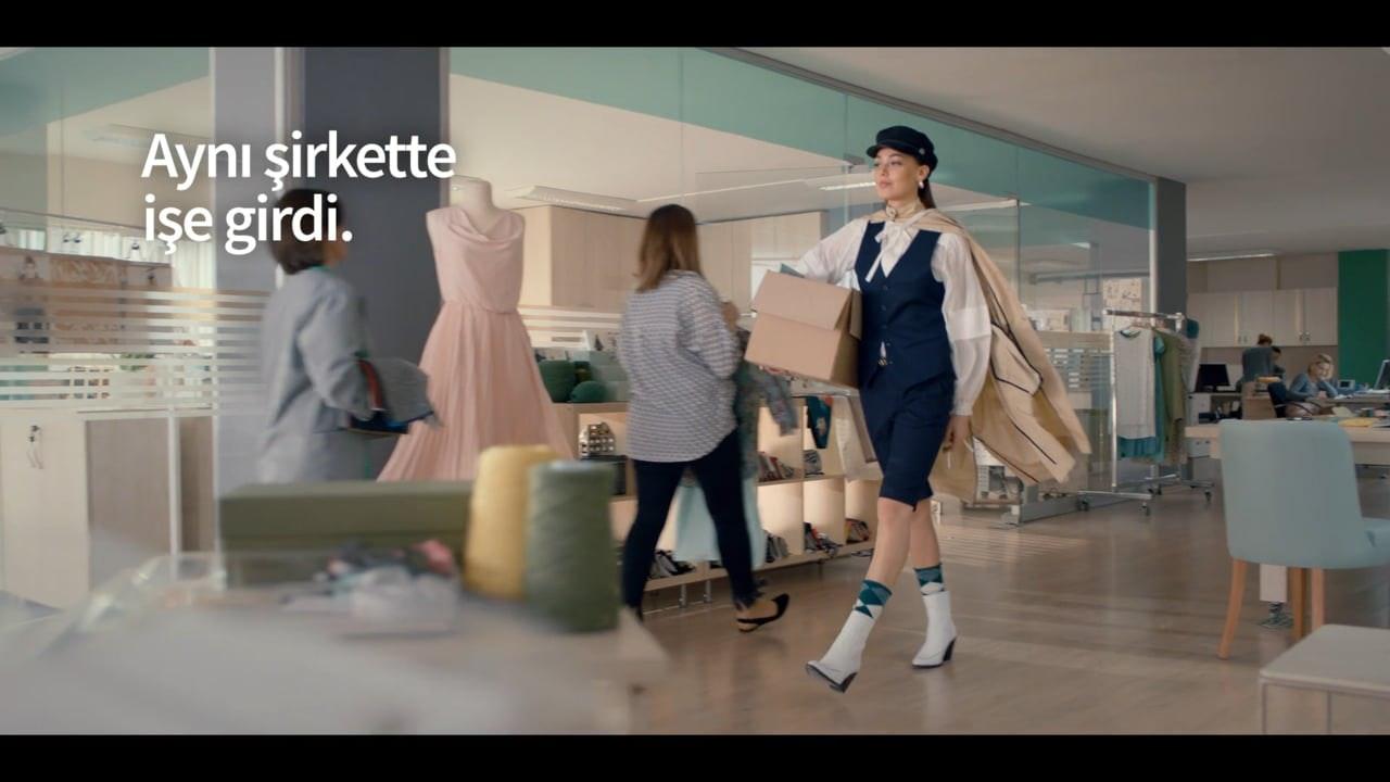 Garanti Banksi - Campaign Rebrand