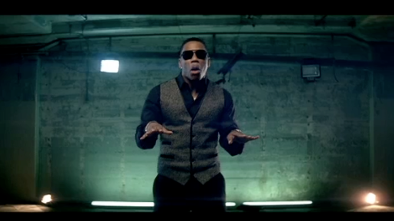 Nelly - Shake That Body