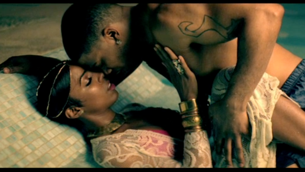 Nelly ft Kelly - Gone