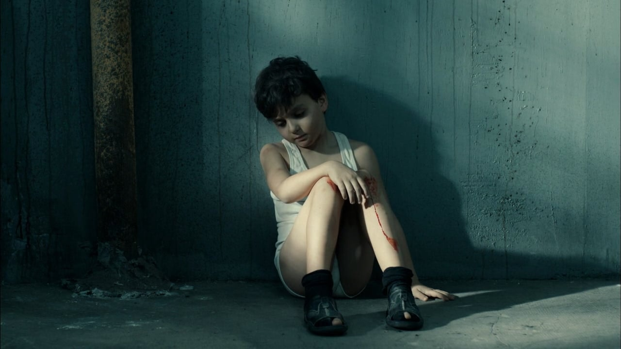 Game of Silence - Suskunlar - Growing Up