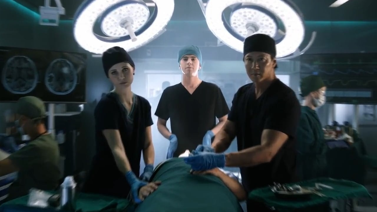 The Good Doctor - Season 2 Promo