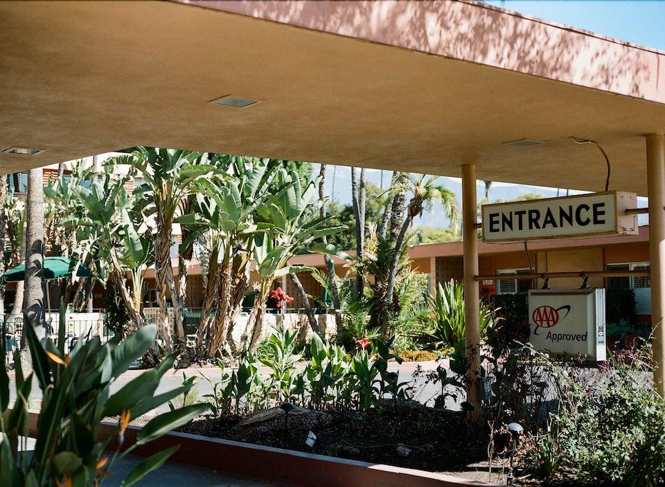 LA Motel Project