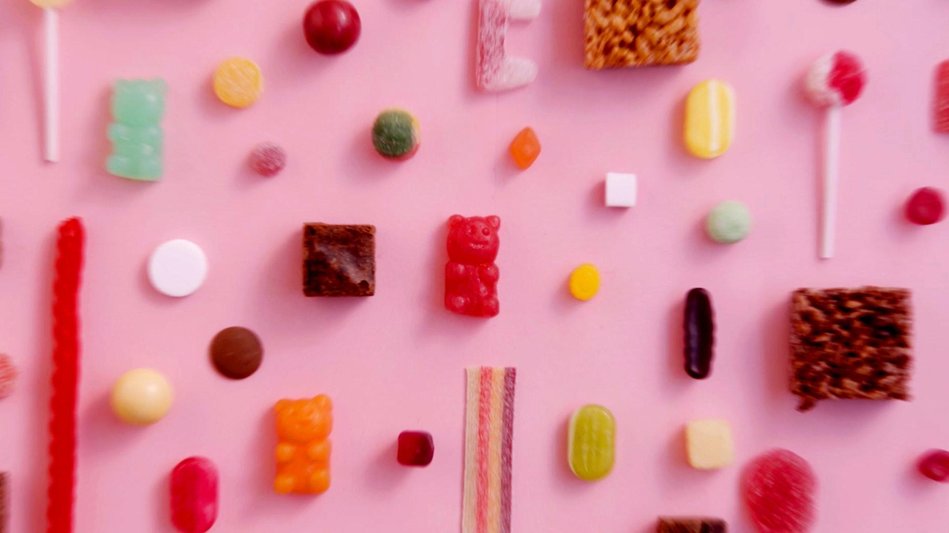 Gummy Bears - Drug Free Kids