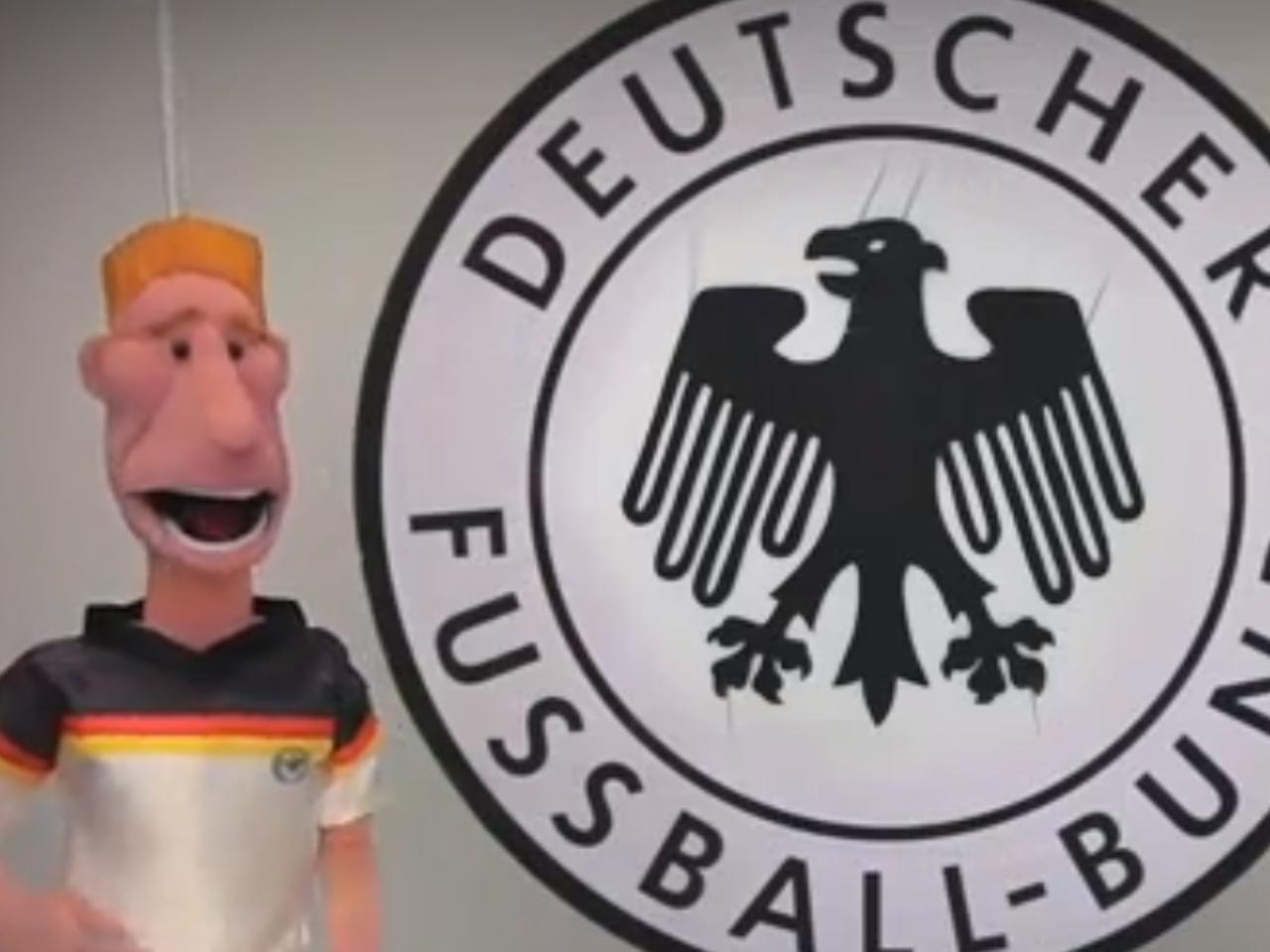German Footballers