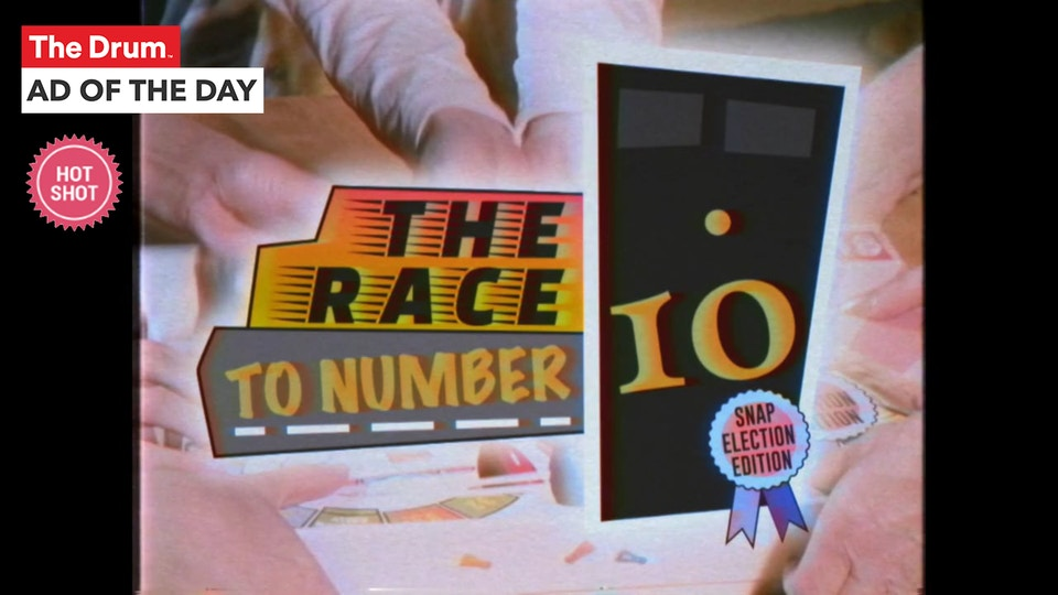 Green Party - The Race To Number 10