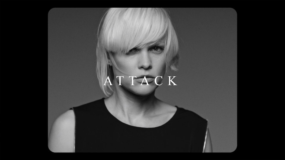 Conway - Attack