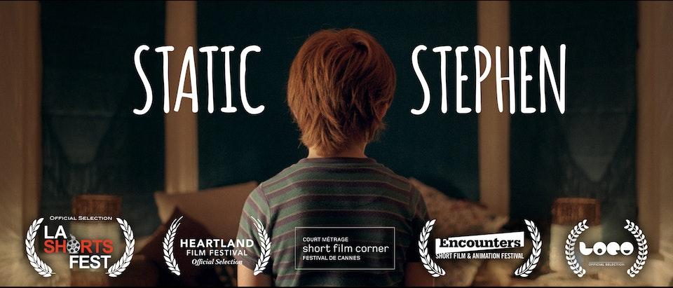 Static Stephen