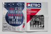 METRO: MAKE TOMORROW'S CITY