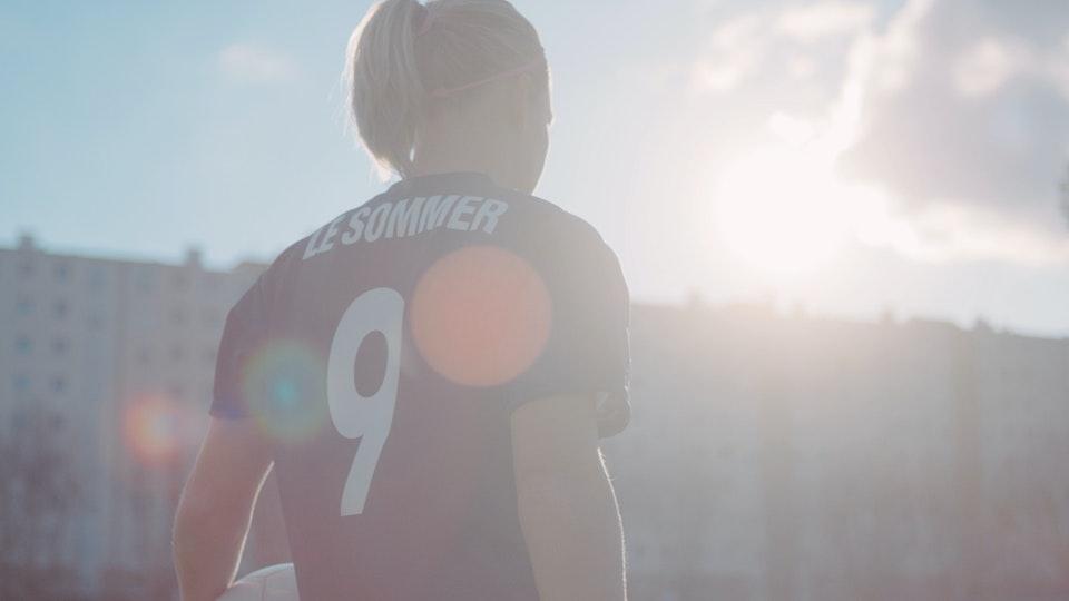 VISA: FIFA WOMEN'S WORLD CUP
