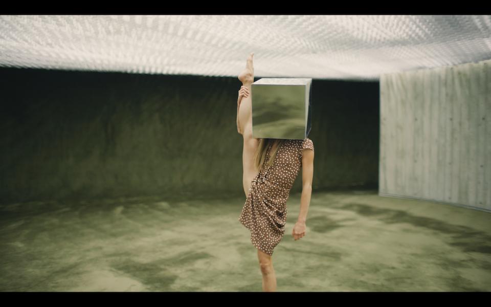 Jalousie - ANGELE — MUSIC VIDEO 16.17.24