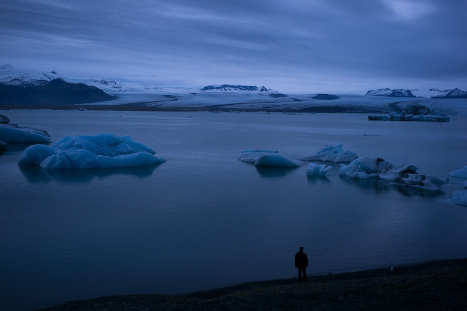 SELECTED WORKS Iceland-1