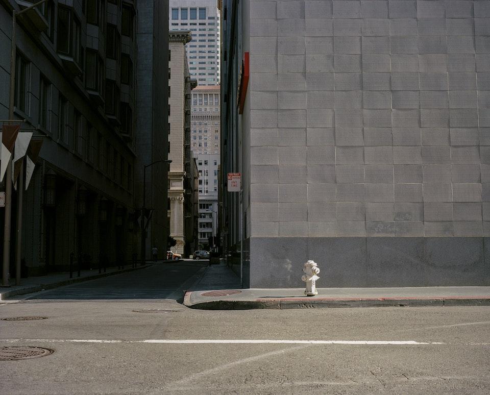LES COULEURS - Downtown, San Francisco